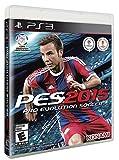 Pro Evolution Soccer 2015 - PlayStation 3 Standard Edition