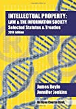 Intellectual Property: Law and the Information Society Selected Statutes and Treaties: 2019 Edition