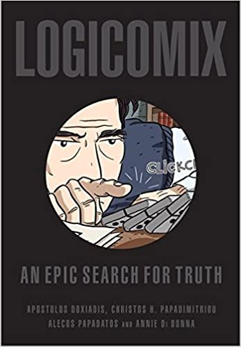 Book Logicomix