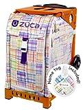 ZUCA Sport Insert Bag Patchwork