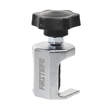 Luz Herramientas Extractor de Brazo limpiaparabrisas (Fit Apertura Dimensión: 15.2 mm): Amazon.es: Coche y moto