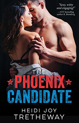 Phoenix Jasper (The Phoenix Candidate (Grace Colton Book 1))