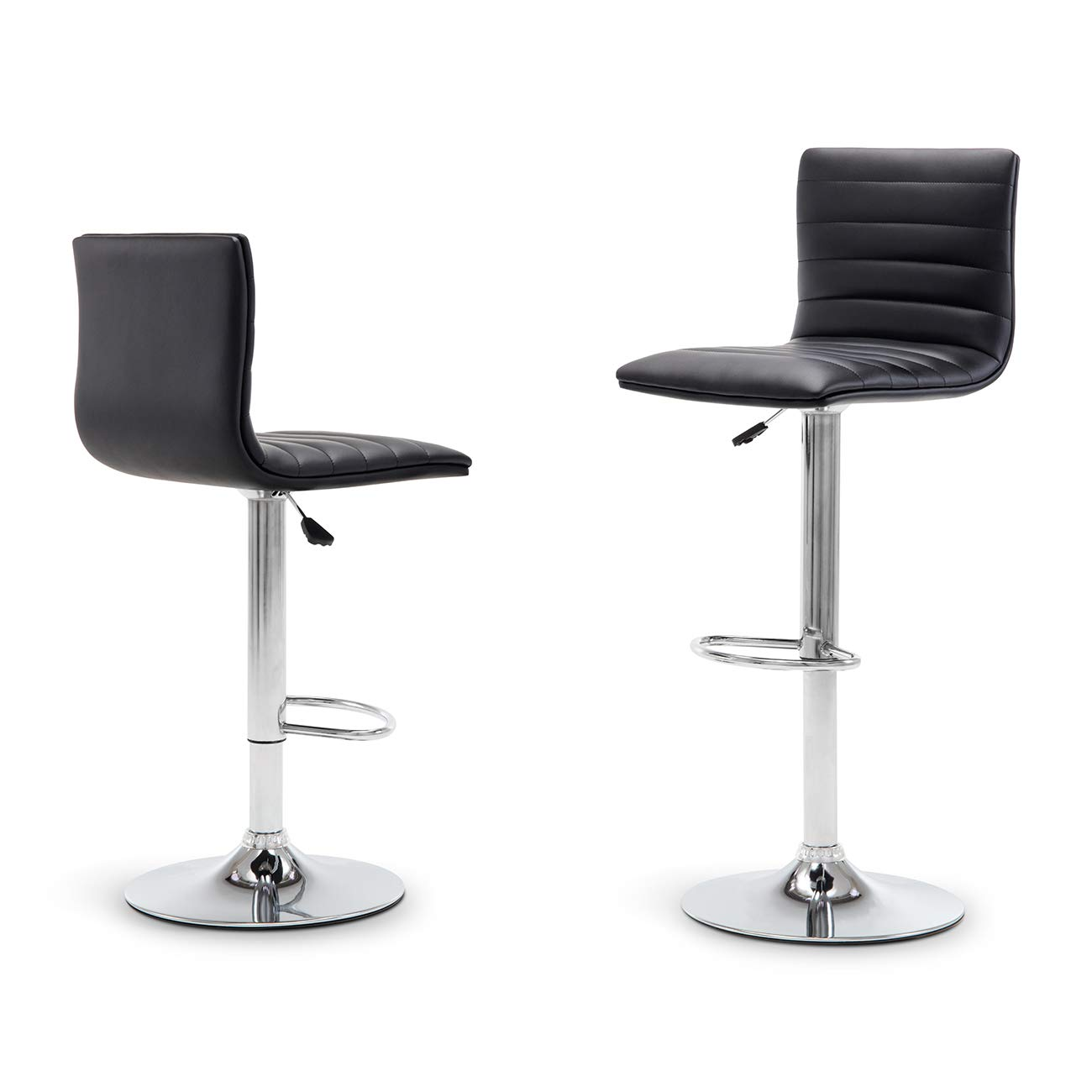Clear And Distinctive Fast Deliver The Bar Chair. The Back Of A Chair Stool Rotating Lifting Chair Hairdressing Chair