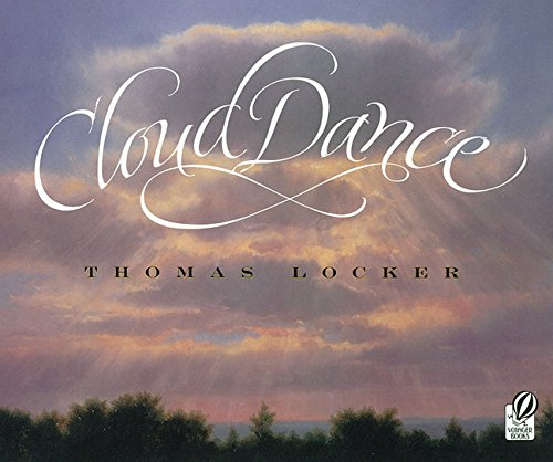Image result for cloud dance book
