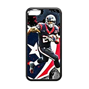 diy phone caseNFL Houston Texans Arian Foster ipod touch 4 TPU Silicone Case Cover Custom Personalized Fashion Phone Case at Big-dreamdiy phone case
