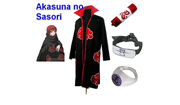Sunkee personaje de traje de baño con Sasori Akasuna yiwu ...