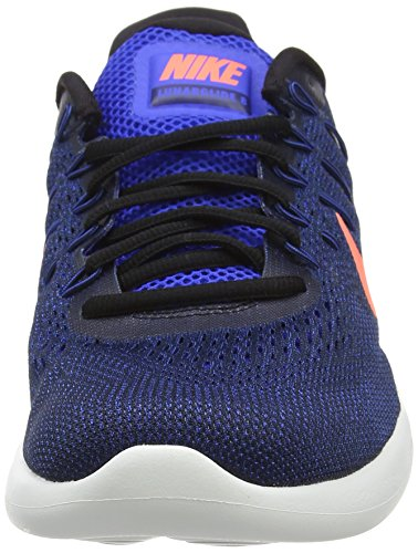 schwarz 402 anthrazit Nike Trail Da 843725 Scarpe Uomo weiß Running Nero THwq8Hx