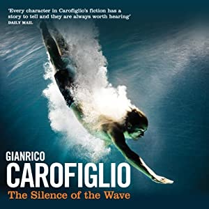 The Silence of the Wave Audiobook