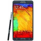 Samsung Galaxy Note 3, Black 32GB (Sprint)