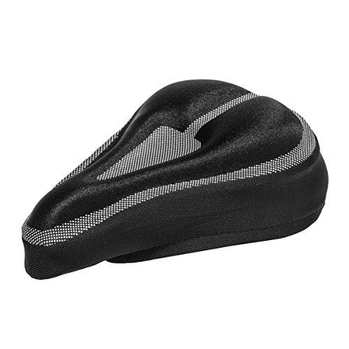 Neoprene Trail Saddle - 5