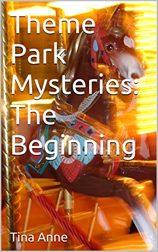 Park Tin (Theme Park Mysteries: The Beginning)
