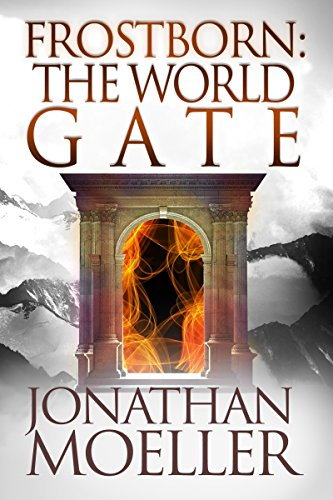 - Frostborn: The World Gate (Frostborn #9)