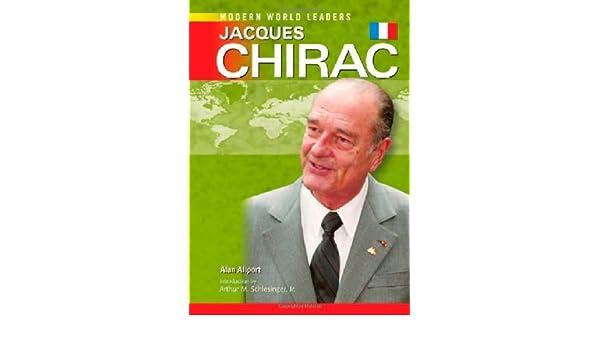 jacques chirac allport alan