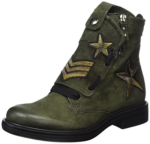 544238 0201 Boots Femme Rangers Mjus YA6ngqwOw