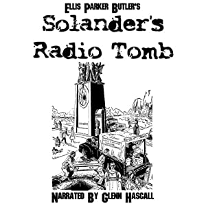 Solander's Radio Tomb Audiobook
