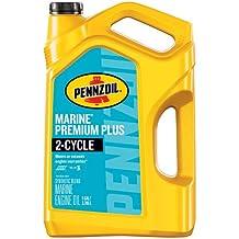 Pennzoil's Marine Premium Plus