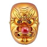 DLLL Resin Japanese Legendary Specter (Golden)