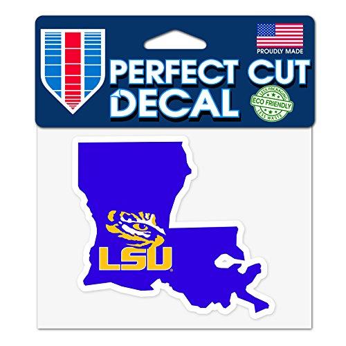 Louisiana University - Wincraft LSU Tigers 4
