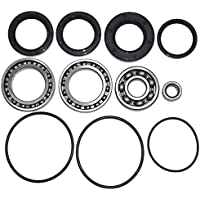 Rear Differential Bearing Kit fits 1988-2000 Honda...