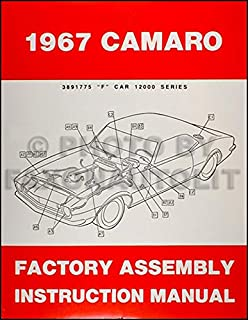 body by fisher 1967 service manual general motors amazon com books rh amazon com 65 Impala 67 4 Door Impala