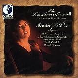 The True Lover's Farewell - Appalachian Folk Ballads