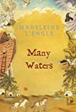img - for Many Waters (A Wrinkle in Time Quintet) book / textbook / text book