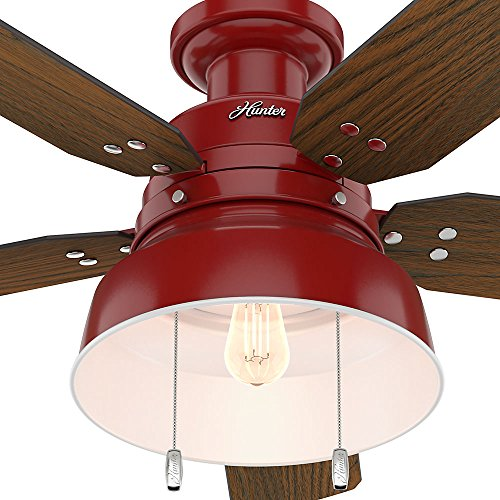 Hunter 59312 Mill Valley 52 Quot Oth867 Ceiling Fan With Light