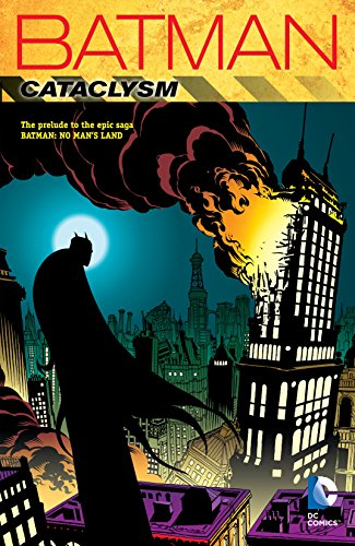 Batman Cataclysm New 1940 2011 ebook product image