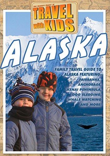 DVD : Travel With Kids - Alaska (DVD)