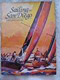 img - for Sailing in San Diego: A Pictorial History book / textbook / text book