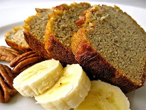 Nuts & Oats Breads