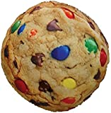Iscream Candy Chip Cookie Pillow