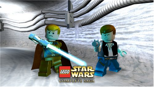 Amazon.com: Lego Star Wars: The Complete Saga - Xbox 360: Artist Not ...