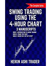 Swing Trading Using the 4-Hour Chart, 1-3: 3 Manuscripts