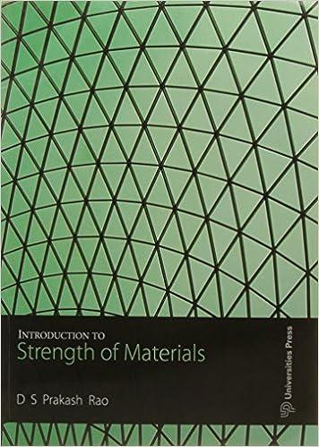 Descargar Libro En Introduction To Strength Of Materials PDF Gratis