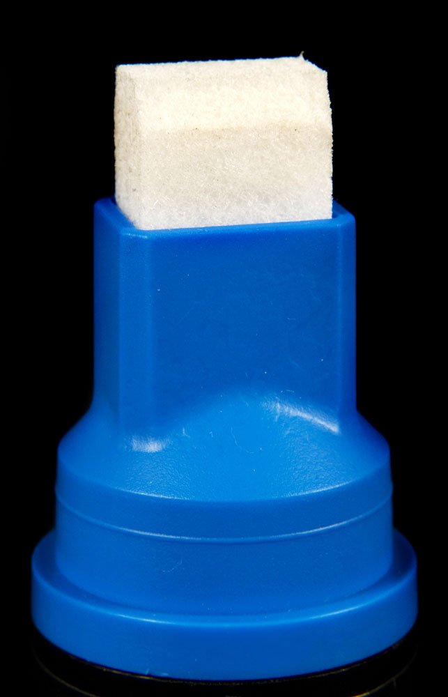 Grout Pen Large White - Ideal to Restore the Look of Tile Grout Lines