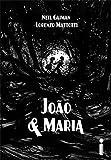 capa de João e Maria