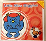 The Little Miss Story Collection Cd - Little Miss Giggles