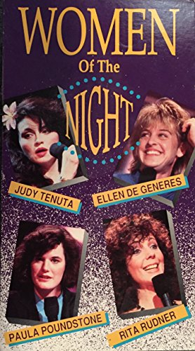 Women of the Night [VHS] by Warner Home Video