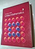 img - for Houghton Mifflin Unified Mathematics, Book 3 book / textbook / text book