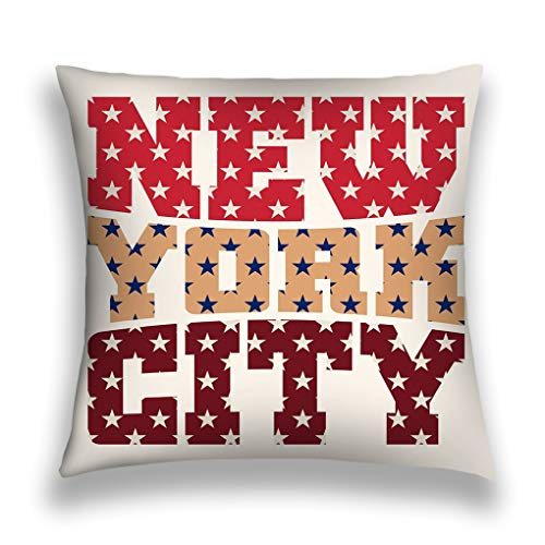 YILINGER Decorations Throw Pillow Cushion Cover 18