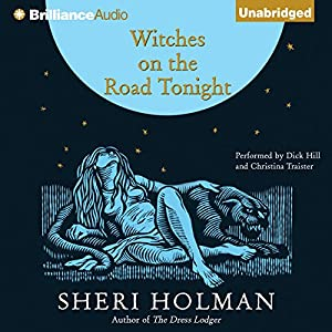 Witches on the Road Tonight Audiobook