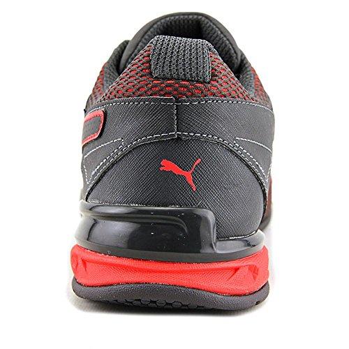 save off ff93e dfadb PUMA Mens Tazon 6 Mesh DOTD CrossTrainer Shoe