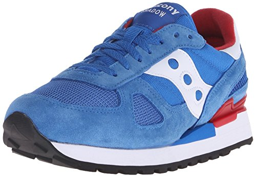 Sneaker Shadow Blue White Saucony Original Uomo a7gxnBq