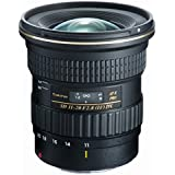Tokina ATXAF120DXC 11-20mm f/2.8 Pro DX Lens for Canon EF