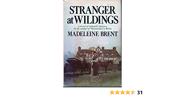 Download Stranger At Wildings By Madeleine Brent