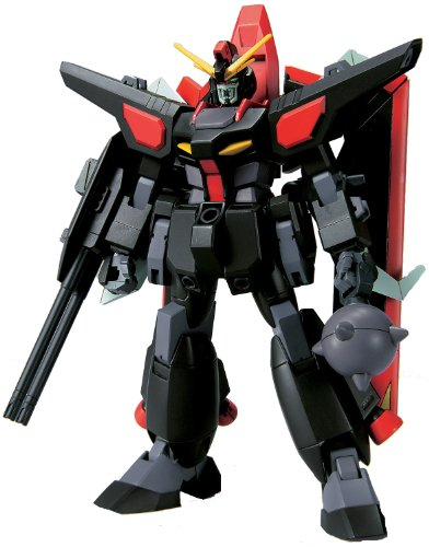 Bandai Hobby R10 Raider Remaster Mobile Suit Gundam Seed Model Kit (1/144 Scale)
