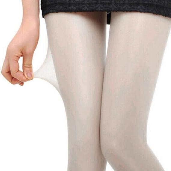 f6ffd33fe Mengonee Las mujeres fino adelgaza atractivas del Pantyhose de las ...