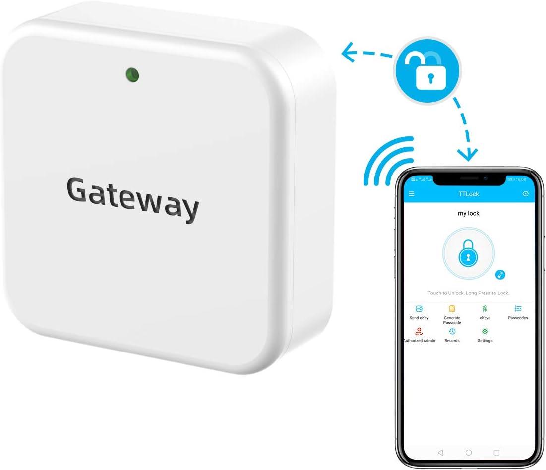 Gateway Smart Door Lock