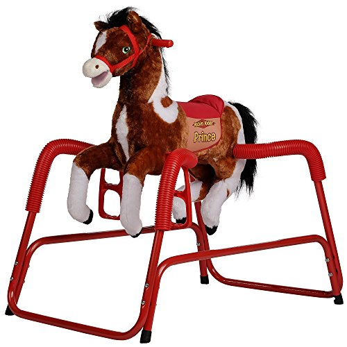 Bestselling Rocking & Spring Ride Ons Toys